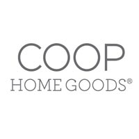 Coop Home Goods Coupon Logo