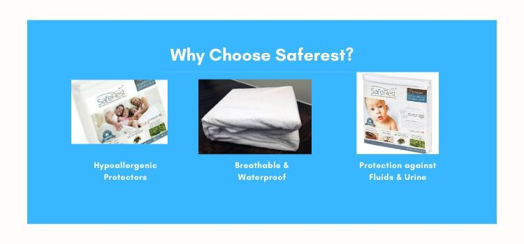 Saferest Coupon Code