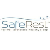 Upto 20% off Saferest Coupon Code Logo