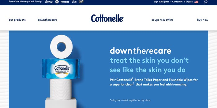 Coupons For Cottonelle Toilet Papers