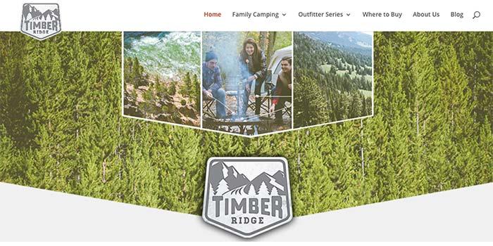 Timber Ridge Coupon Code