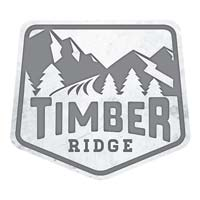 Timber Ridge Chair Coupon Logo