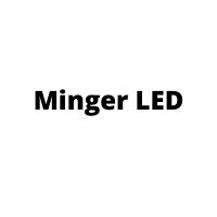 Minger LED Lights Promo Code Logo