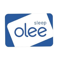Olee Sleep Coupon Code logo