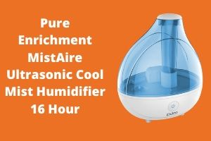Pure Enrichment Humidifiers