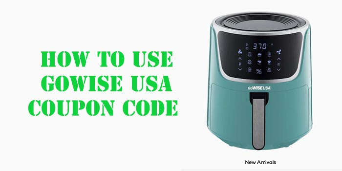 GoWise USA Discount Code to Use